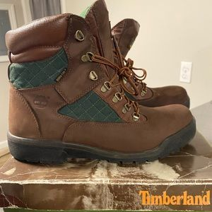 Size 12 Timberland boots